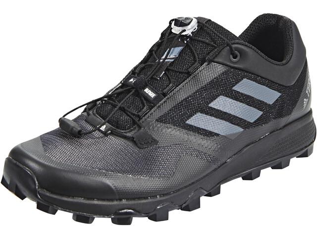adidas TERREX Trailmaker scarpe da corsa Uomo nero su Addnature 38b09137402